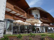 Hotel Fanes - Selva di Val Gardena