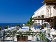 Hotel Margherita - Praiano
