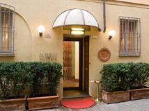 Albergo delle Notarie - Reggio Emilia