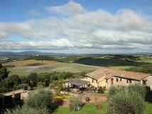 Antico Borgo Poggiarello - Monteriggioni