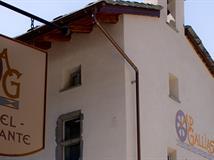 Hotel Ad Gallias - Bard