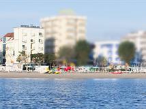 Hotel Emilia - Torre Pedrera