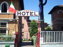Gala Hotel - Milan