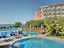 GRAND HOTEL DIANA MAJESTIC - Diano Marina