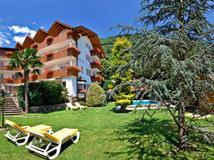 Hotel Brunner - Merano