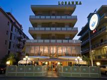 Hotel Losanna - Cervia