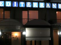 Hotel Mediterranea - Loano