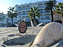 Hotel Riviera - Diano Marina