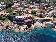 Hotel Saraceno - Giglio Isola