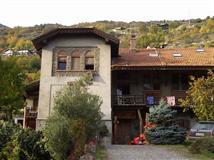 Agriturismo LA FERME - Aosta