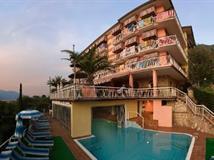 Hotel Eden - Brenzone