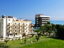 Hotel Eden - Alba Adriatica