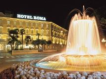 Hotel Terme Roma**** - Abano Terme