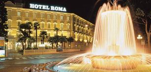 HOTEL TERME ROMA****