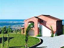 Borgo Felciaione - Riparbella