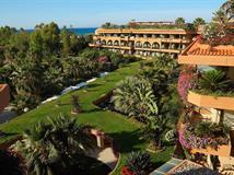 Acacia Resort - Campofelice di Roccella