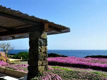 Relais Euterpini - Pantelleria