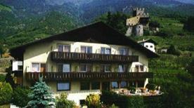 Hotel Weingarten - >Naturno