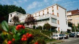 Hotel Alex - >Tabiano