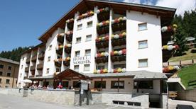 Hotel Nordik - >Santa Caterina Valfurva