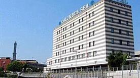 COLUMBUS SEA HOTEL - >Genova