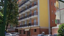 Hotel Europa - >Pontecagnano