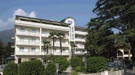 Hotel Alpi - >Baveno