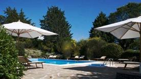 Romantik Hotel Le Silve - >Assisi