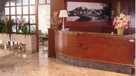 HOTEL ARISTON - >Imperia