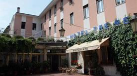 Hotel Tre Re - >Como