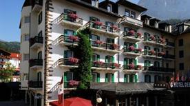 GRAND HOTEL DES ALPES - >San Martino di Castrozza