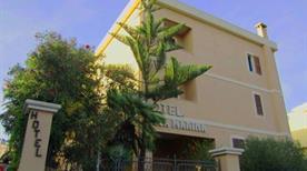 Hotel Villa Marina - >La Maddalena
