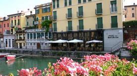 HOTEL BELL'ARRIVO - >Peschiera del Garda
