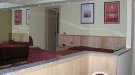 Residence Hotel Prestige - >Bernate Ticino