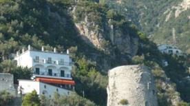 Hotel La Perla - >Praiano
