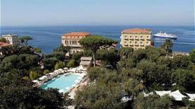 GRAND HOTEL EXCELSIOR VITTORIA - >Sorrento