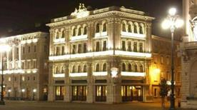 GRAND HOTEL DUCHI D'AOSTA - >Trieste