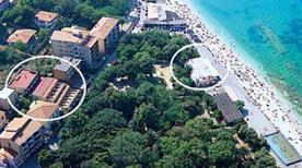 HOTEL CRYSTAL - >Portoferraio
