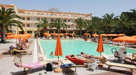Hotel Oasis - >Alghero