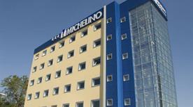 Quality Hotel Michelino Bologna Fiera - >Bologna