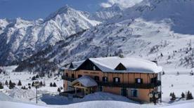 HOTEL ADAMELLO - >Passo del Tonale