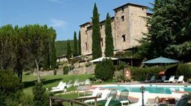 Castello Di Spaltenna - >Gaiole in Chianti
