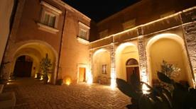 Palazzo Gambuzza Maison de Charme - >Ispica