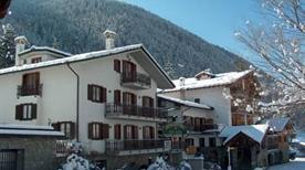 HOTEL BEAU SEJOUR - >Etroubles