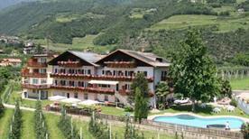 HOTEL ELISABETH - >Merano