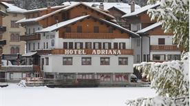 Hotel Adriana - >Alleghe