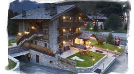 Hotel Bellevue - >Champoluc