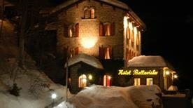 HOTEL BELLAVISTA - >Abetone Cutigliano