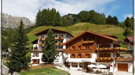 Hotel Genziana - >Arabba