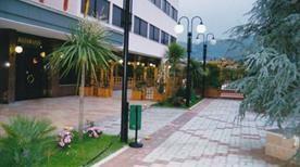 Hotel Cristallo - >Tivoli